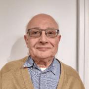 Monsieur André BADER 1er adjoint