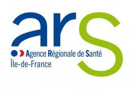 Logo de l'Agence Régionale de Santé d'Ile-de-France