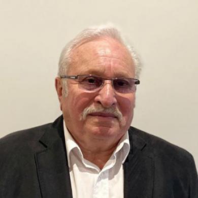 Monsieur le maire Jean-Claude LECINSE